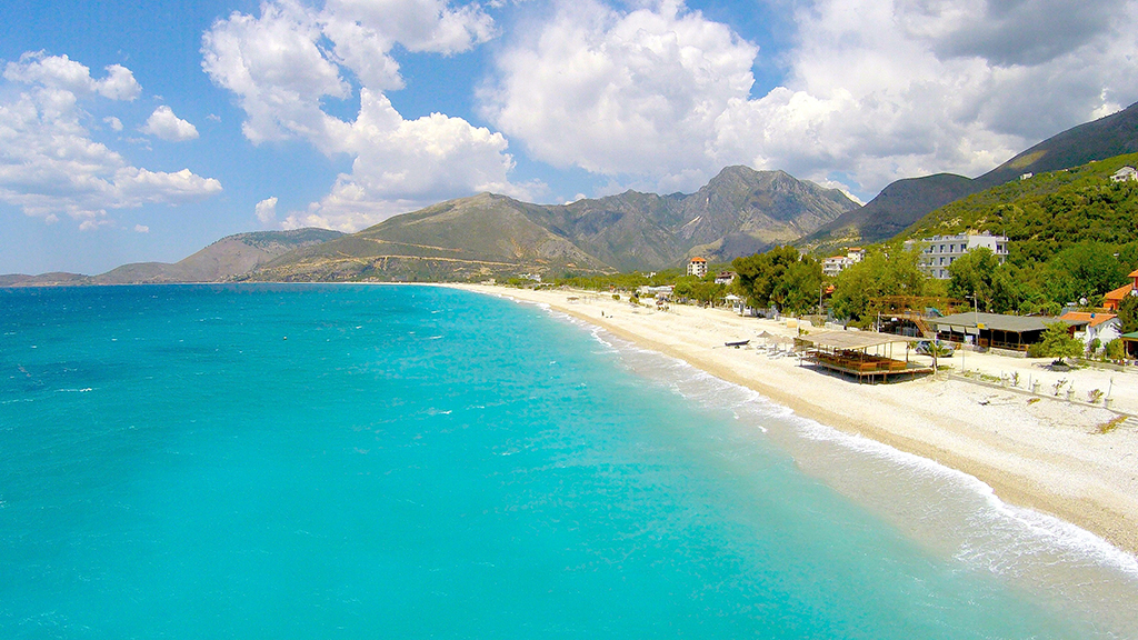 Борщівські пляжі