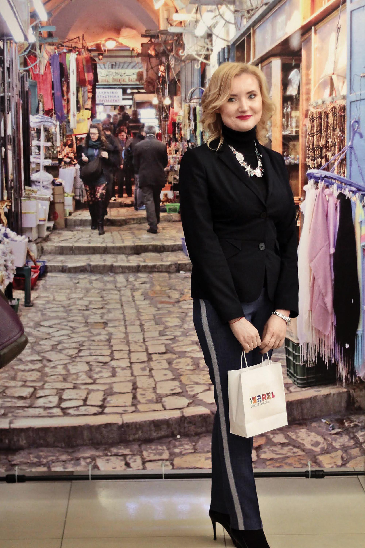 Фото з архіву Анни Романенко